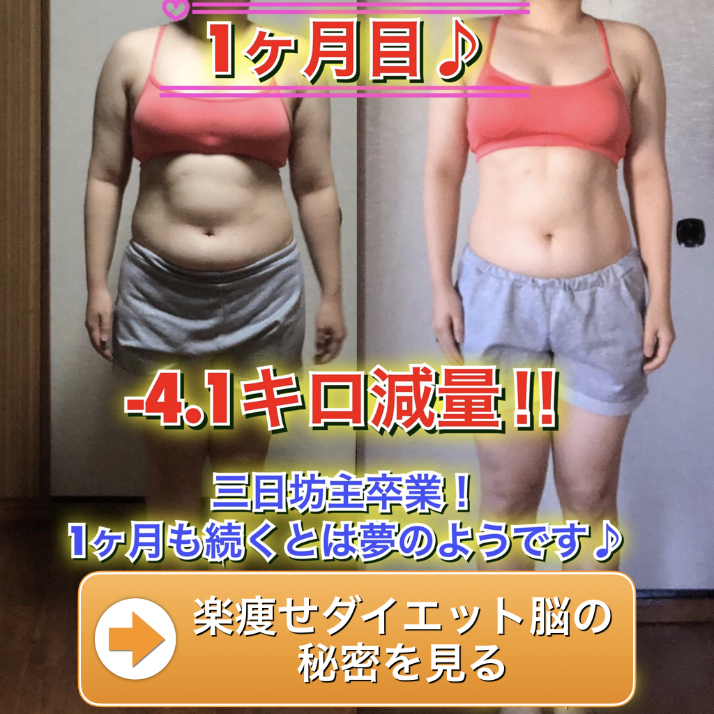 【明日公開】楽痩せメソッドを無料ビデオで解説します